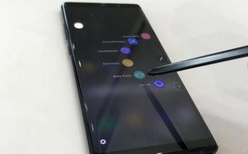 HandsOn: Samsung Galaxy Note 8 – Das Flaggschiff ist zurück