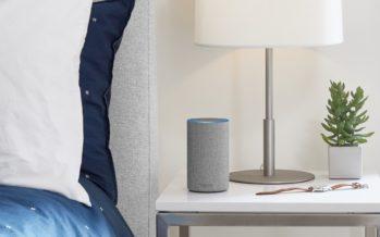 Amazon schaltet Nachrichten und Anrufe mit Alexa über Echo in Deutschland frei