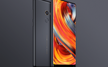 Xiaomi Mi Mix 2: Fast randlose Flaggschiff Konkurrenz
