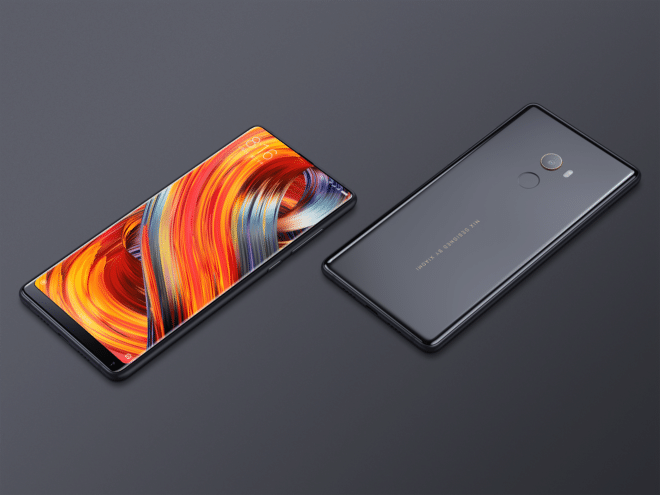 Mi MIX 2 xiaomi mi mix 2: fast randlose flaggschiff konkurrenz Xiaomi Mi Mix 2: Fast randlose Flaggschiff Konkurrenz Mi MIX 2 08 660x495
