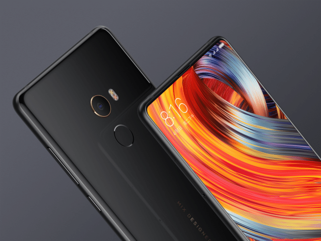 Mi MIX 2 xiaomi mi mix 2: fast randlose flaggschiff konkurrenz Xiaomi Mi Mix 2: Fast randlose Flaggschiff Konkurrenz Mi MIX 2 10 660x495