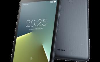 Vodafone Smart E8: Einsteigersmartphone kommt in Handel