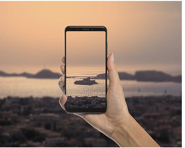 wiko view display wiko IFA 2017: Wiko View-Serie ist da – Das LG V30 in günstig ba98e8837103c57284dca005058accc5