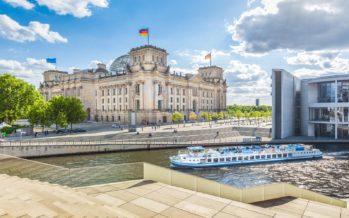 Netzfragen: So geht das politische Berlin digital in die Wahl