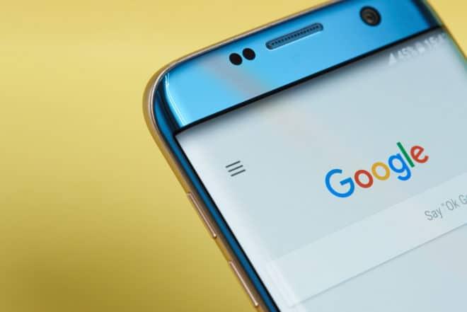 """Google Logo netzfragen Netzfragen: Frankreich und USA waren """"deutliche Warnzeichen"""" für Bundestagswahl google 660x441"""