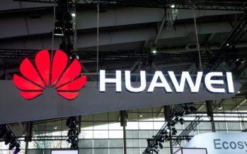 Huawei darf 5G-Netz bauen: Lieber mit den USA streiten als mit China