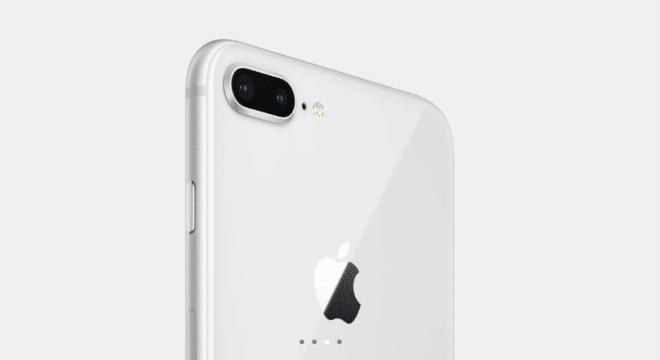 apple stellt iphone 8 vor: endlich kabellos Apple stellt iPhone 8 vor: Endlich kabellos screenshot 660x360