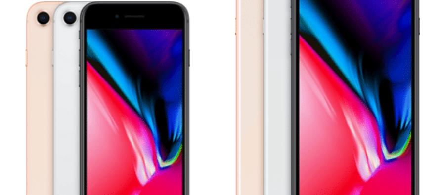 Apple stellt iPhone 8 vor: Endlich kabellos