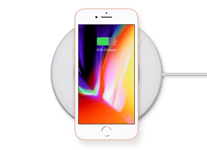 apple stellt iphone 8 vor: endlich kabellos Apple stellt iPhone 8 vor: Endlich kabellos screenshot3 660x478