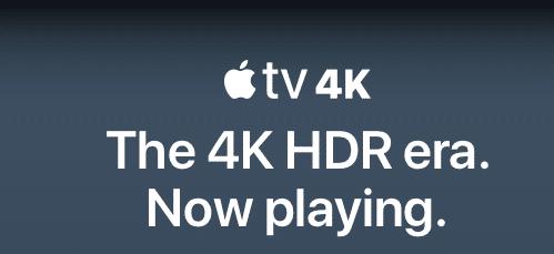 apple tv 4k: kostenlose updates auf 4k-filme Apple TV 4K: kostenlose Updates auf 4K-Filme t2