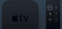 Apple TV 4K: kostenlose Updates auf 4K-Filme