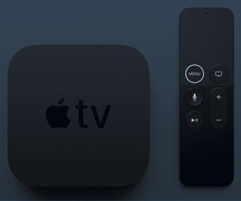 apple tv 4k: kostenlose updates auf 4k-filme Apple TV 4K: kostenlose Updates auf 4K-Filme tv