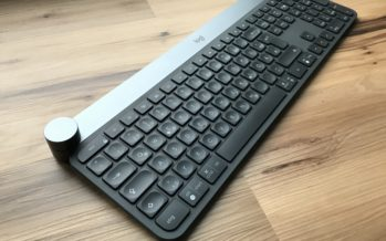 Logitech CRAFT im Testbericht: All-In-One-Tastatur will zum teuren Alleskönner werden