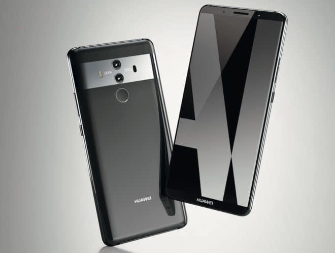 Huawei Mate10 Pro - Huawei huawei mate Phablet-Zeit: Huawei stellt Mate10 Pro und Mate10 lite vor AADAF5D2 9711 4F95 903C 783525FCE1B5 660x498