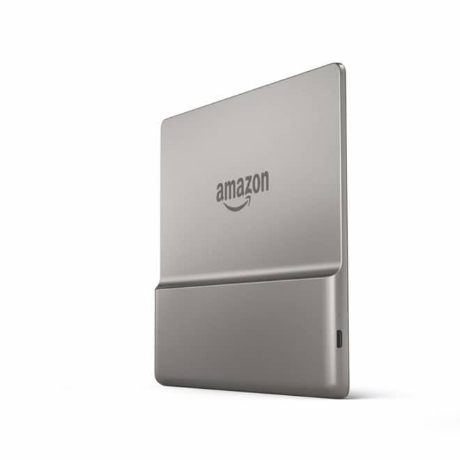 Amazon Kindle Oasis amazon Neues Amazon Kindle Oasis bekommt zahlreiche Features und ist wasserfest Oasis hinten links 660x660