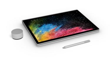 Neues Surface Book 2 vorgestellt – Der große MacBook Pro Rivale