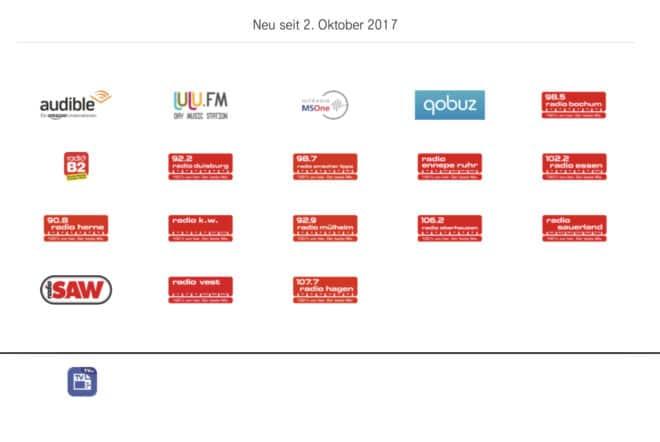 Telekom StreamOn neu ab Oktober 2017 telekom streamon Telekom StreamOn seit Oktober mit fast 100 Partner Telekom neu ab Oktober 660x442
