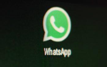 WhatsApp teilt jetzt den Live-Standort seiner Nutzer