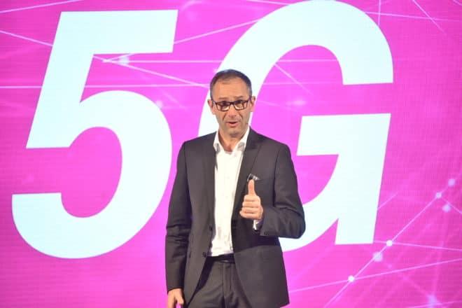 Telekom 5G telekom Telekom aktiviert erste 5G Antenne mit 2 Gbit/s dl 5g day2 660x440