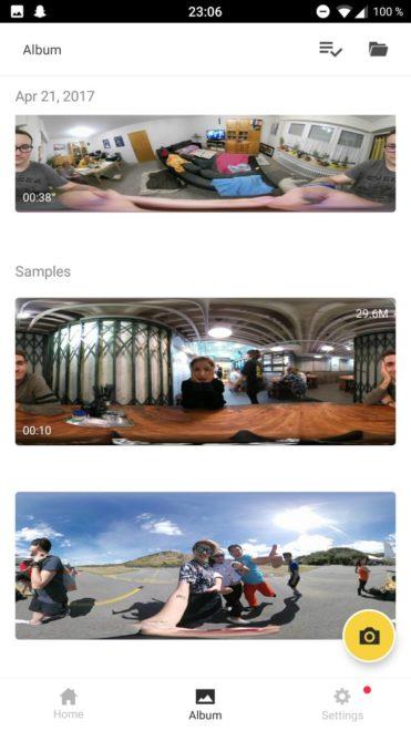 Insta360 Air unter der Lupe: Kleine 360-Grad-Kamera ganz groß screen3 371x660
