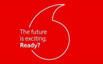 Vodafone wertet Young-Tarife auf: Mehr Inklusivvolumen und im Tausch für SMS-und Sprach-Flatrate noch einmal Nachschlag