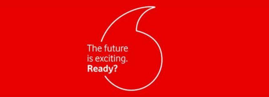 Vodafone startet mit Gigabit-Geschwindigkeit im Mobilfunknetz