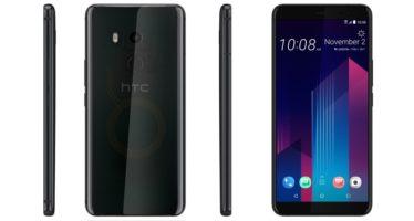 HTC U11 life und U11+: Neues Flaggschiff lässt jungen Vorgänger nicht kalt