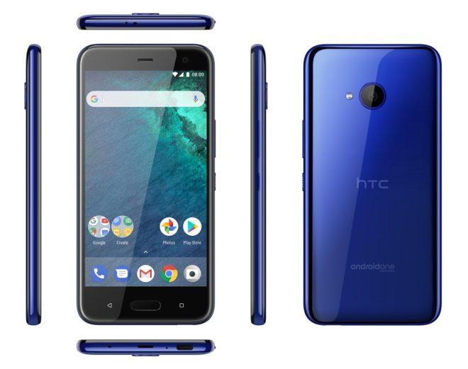 HTC U11 life htc u11 HTC U11 life und U11+: Neues Flaggschiff lässt jungen Vorgänger nicht kalt HTC U11 life 660x521