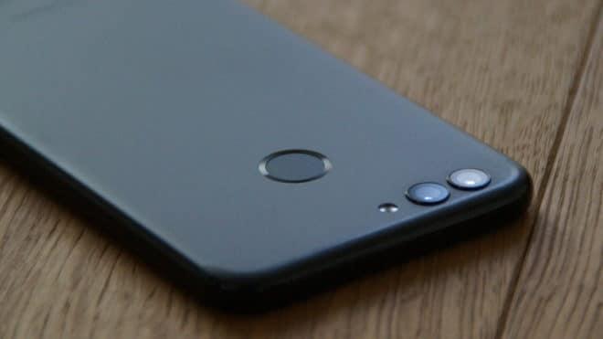 Huawei nova 2 huawei Test: Huawei nova 2 – Der Selfie-Superstar hat sich verknipst Huawei nova 2 Kamera hinten 660x371