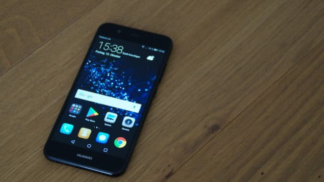 Huawei nova 2 huawei Test: Huawei nova 2 – Der Selfie-Superstar hat sich verknipst Huawei nova 2 obenentsperrt 660x371