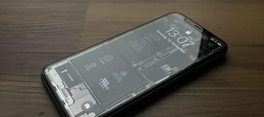 iPhone X im Megatest: Der Kampf um die teure Spitzenklasse