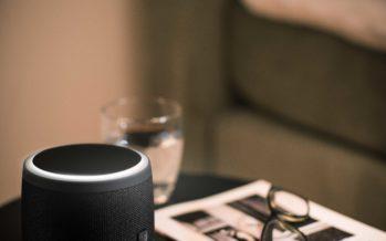 Hallo Magenta: Telekom kündigt Smart Speaker mit Alexa-Unterstützung an
