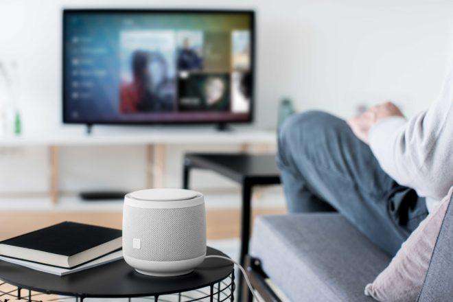 Hallo Magenta - Deutsche Telekom telekom Hallo Magenta: Telekom kündigt Smart Speaker mit Alexa-Unterstützung an Telekom HalloMagenta 2 660x440
