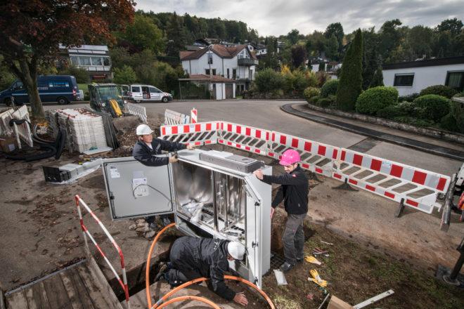 Telekom Breitbandausbau telekom Netzfragen: Telekom will nicht am Billigsten sein dl 05 netzausbau 660x440