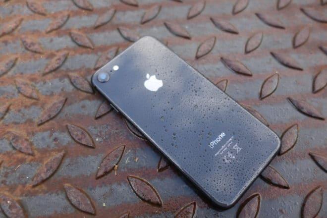 iPhone 8 im Test iphone 8 iPhone 8 im Test – Eine fortschrittsfeindliche Weiterentwicklung im Schatten des iPhone X iPhone8 4 660x440