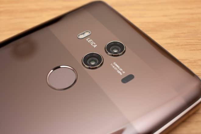 Bilder des Huawei Mate10 Pro - A. Bergmann / PICTURE GROUP huawei mate 10 pro Huawei Mate 10  Pro im Test: Was kann das Flaggschiff mit der Leica-Linse? 13 Mate10 Pro Leica Hauptkameras 660x440
