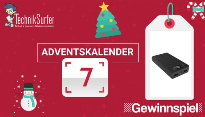 Adventskalender Tag 7 realpower Adventskalender 7: Genug Power für unterwegs mit RealPower Adventskalender 072017 Realpower 660x379