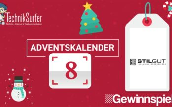 Adventskalender Tag 8: Mit StilGut sicher durch den Winter