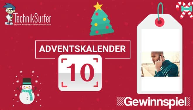Adventskalender 2017 Trekz Titanum adventskalender Adventskalender Tag 10: Kabellose Kopfhörer mit Knochenschall Adventskalender 102017 TrekzTitanum 660x379