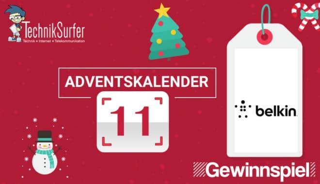 Adventskalender 2017 Belkin adventskalender Adventskalender 11: Rundumschutz für all seine Smartgeräte dank Belkin Adventskalender 112017 Belkin 660x379