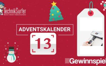 Adventskalender Tag 13: Mit Feuerwear stilsicher durch den Winter