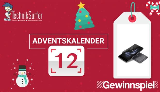 Adventskalender 2017 Gigaset gigaset Adventskalender 12: Power-Smartphone von Gigaset Adventskalender 122017 Gigaset 660x379