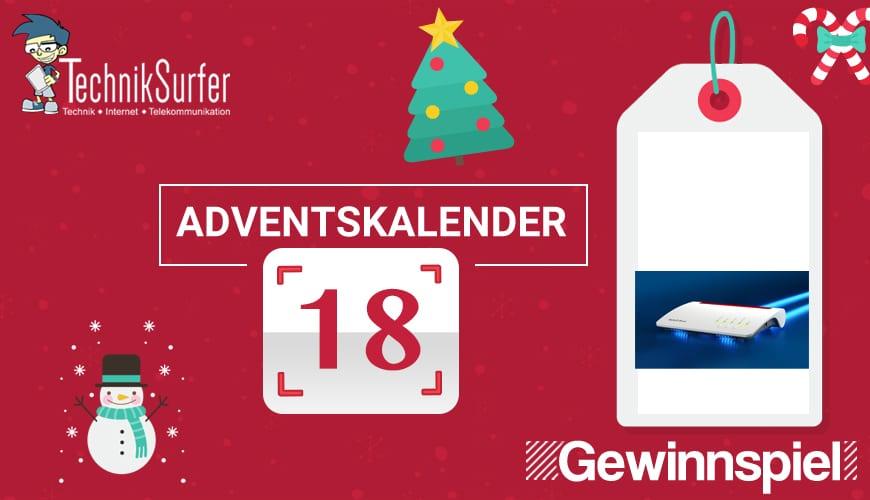 Avm Weihnachtskalender.Adventskalender Tag Xx Verbindungsprofi Von Avm