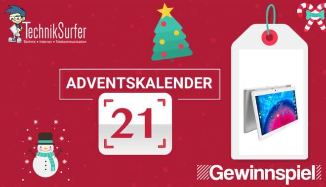 Adventskalender 2017 Archos adventskalender Adventskalender Tag 21: Das Allaround Tablet von Archos Adventskalender 212017 Archos 660x379