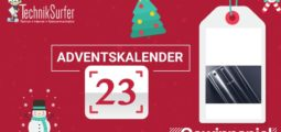 Adventskalender Tag 23: Highlight Honor 9