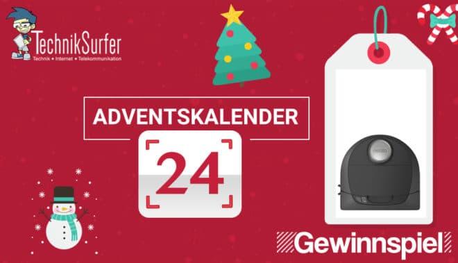 Adventskalender 2017 Neato adventskalender Adventskalender Tag 24: Smarter Weihnachtshelfer von Neato Adventskalender 242017 Neato 660x379
