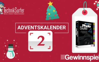 Adventskalender Tag 2: Spannung pur mit dem digital-analogen Edition-Bundle