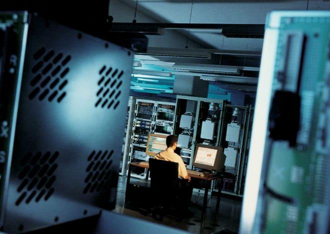 """Testlabor Telefónica netzfragen Netzfragen: Deutschland darf """"bei der Digitalisierung nicht den Anschluss verlieren"""" Telef  nica Testlabor 660x468"""