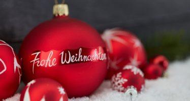 Schöne Weihnachten und ein Happy New Year wünscht euch das TechnikSurfer Team