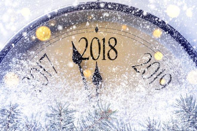 Merry Christmas techniksurfer Schöne Weihnachten und ein Happy New Year wünscht euch das TechnikSurfer Team happynewyear18 660x438